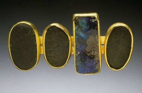 Carolyn Bensinger Jewelry