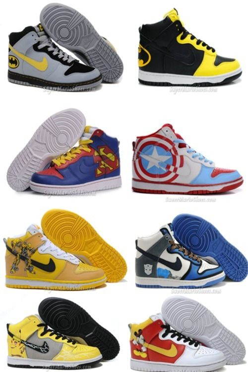 a845bd3572e4 I want. Even though they're boy shoes. I dont care. I.WANT.   I want ...