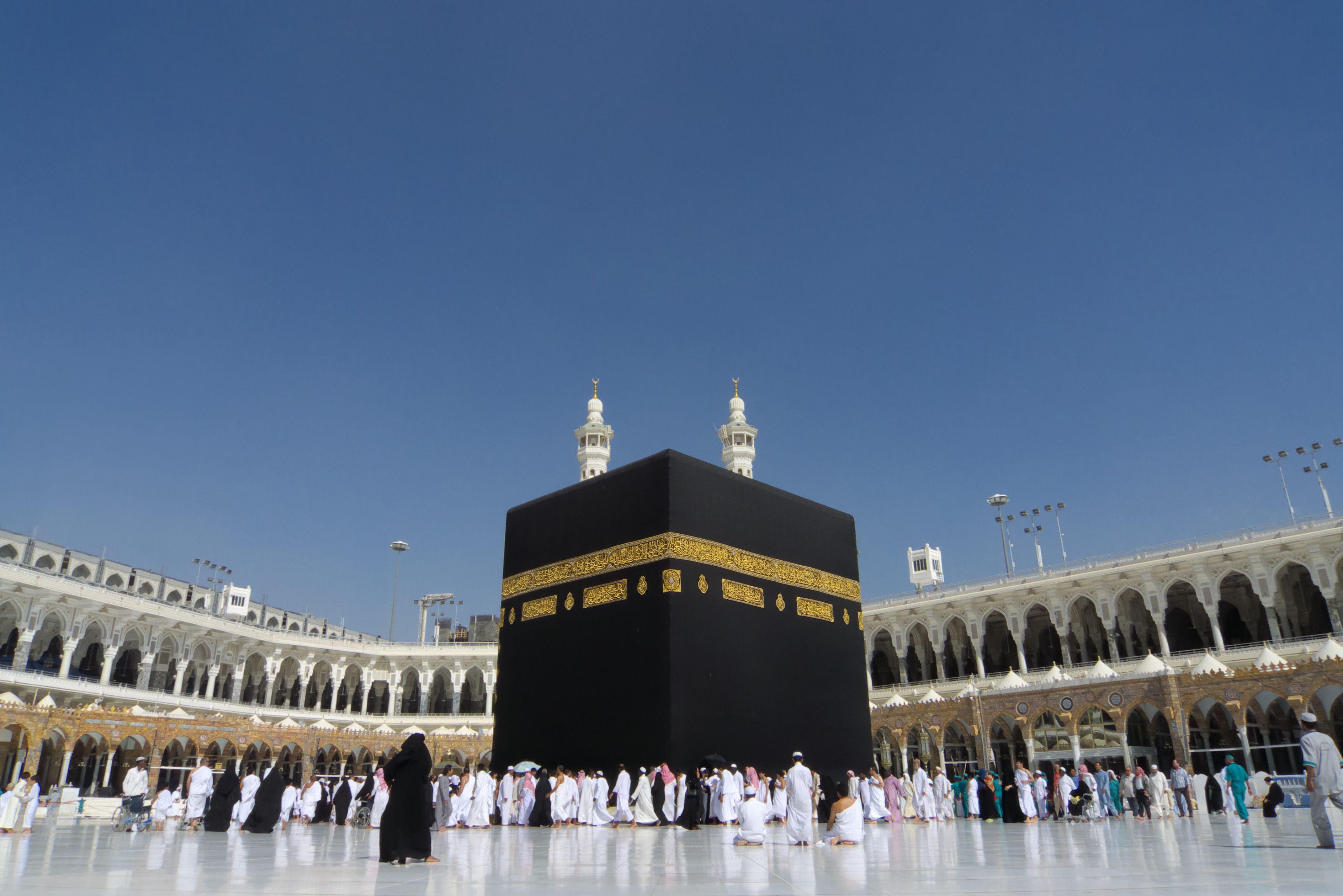 kaaba-mecca-wallpaper-roe | Template | Pilgrimage to mecca