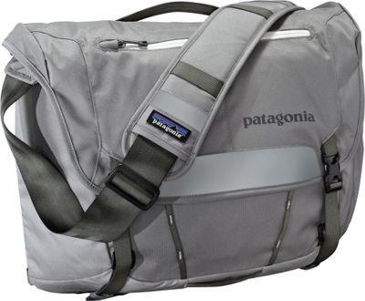 c507e415686c Patagonia Half Mass Messenger Bag Feather Grey - via eBags.com ...