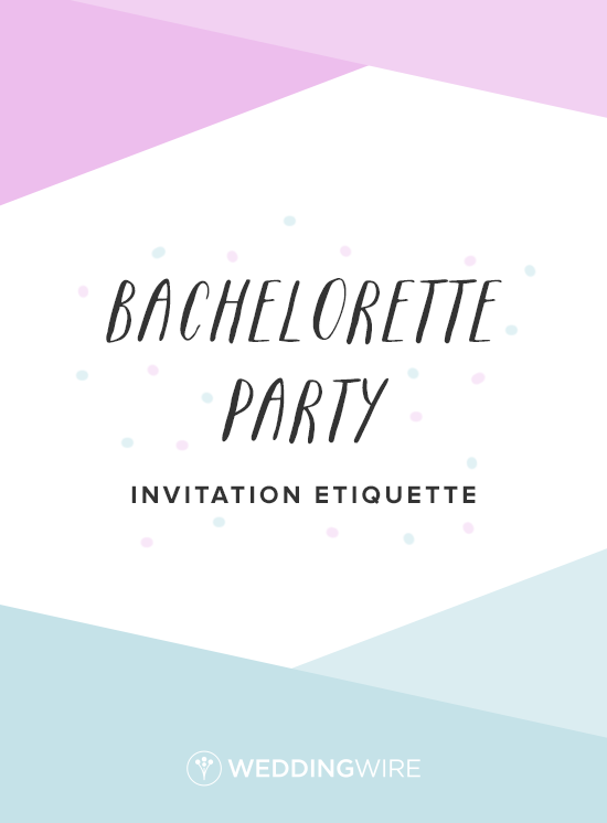 Bachelorette party invitation etiquette pinterest hen nights bachelorette party invitation etiquette check out sample templates wording advice and details you should include on the invites for your bach bash on stopboris Image collections