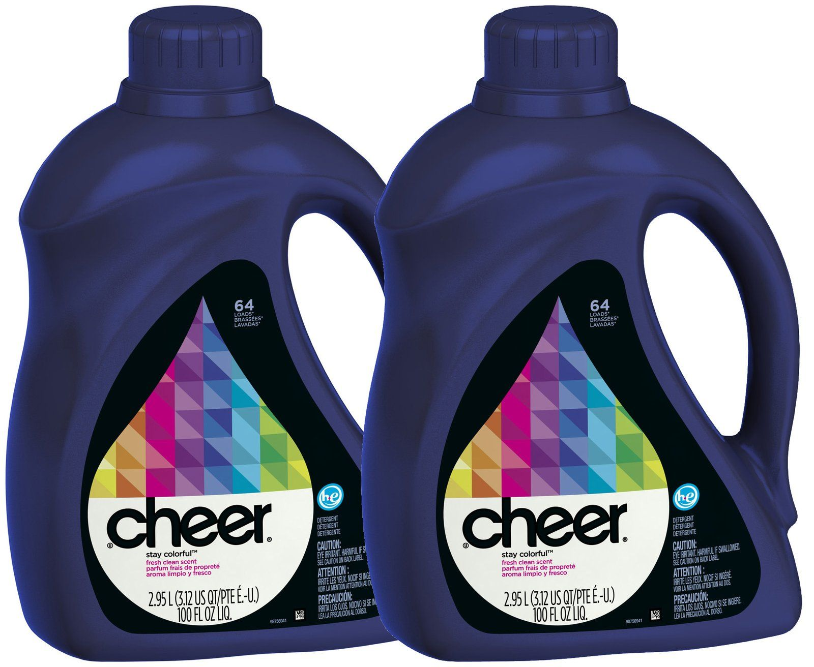 Possible Cheap Cheer Laundry Detergent At Rite Aid Cheer Laundry