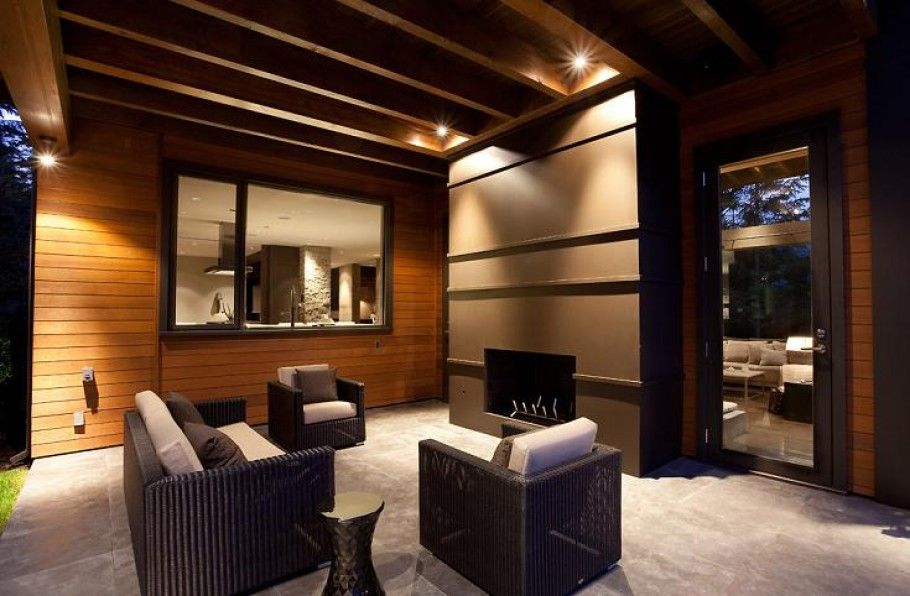 Luxury Property In Whistler, Canada