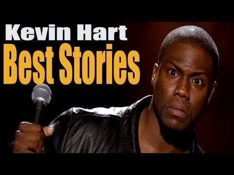 kevin hart funny stories