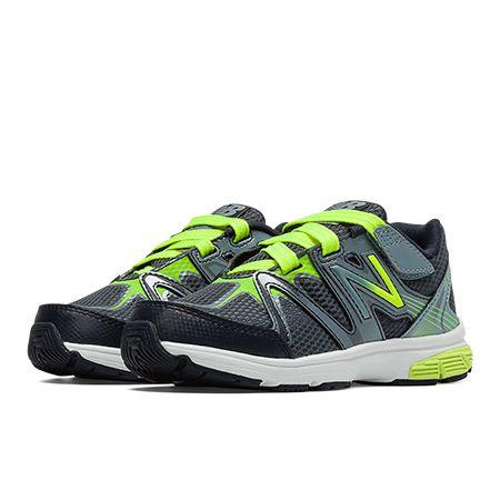 New Balance 697 Grade School Shoes KV697HGY, #NewBalance, #KV697HGY,  #GradeSchool