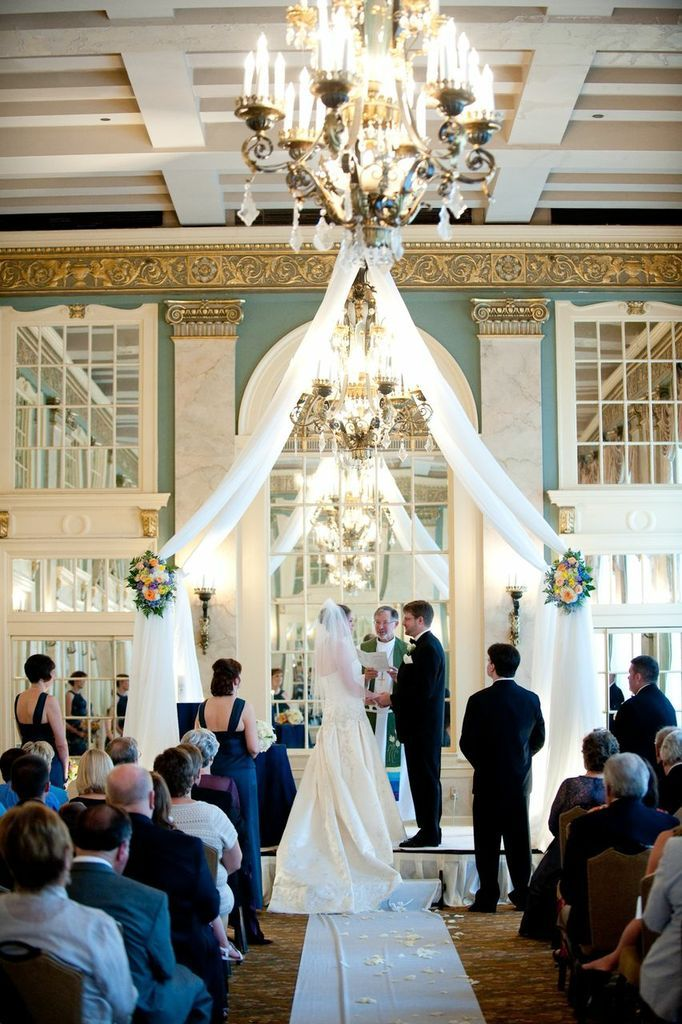 Lord Baltimore Hotel Book Your Wedding Reception With Us On A Fri