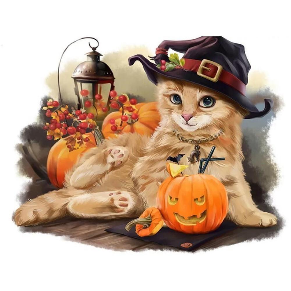милые хэллоуинские картинки этого