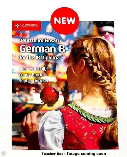 Not Yet Deutsch
