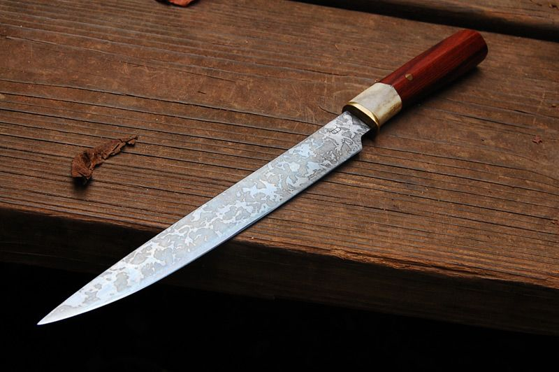 Best Sashimi Knives - Top Sashimi Knives Reviews