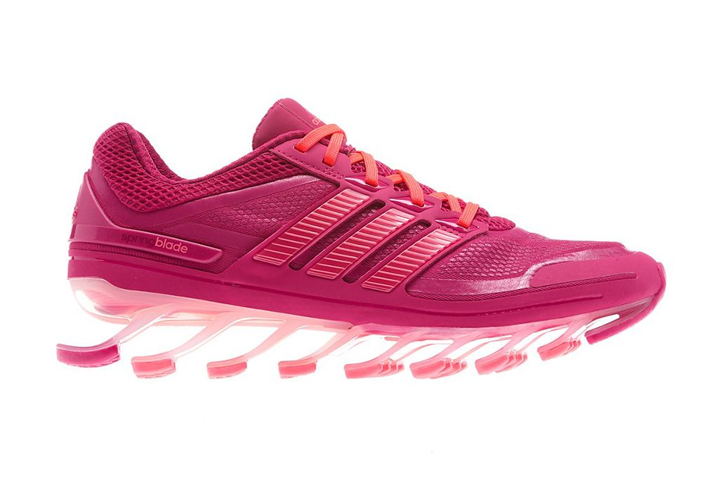 Adidas  mujer 's springblade
