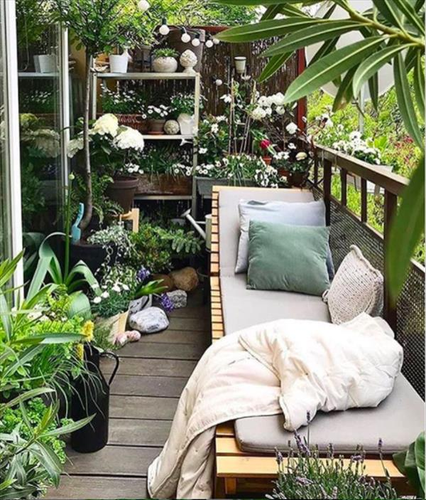 Photo of 30+ Classy Patio Ideas Including Furniture and Lighting – The First-Hand Fashion News for Females