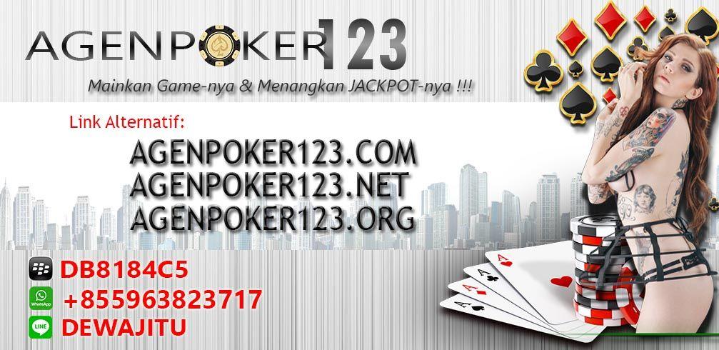 Agenpoker123 Com Adalah Situs Daftar Agen Poker Online Terpercaya Di Indonesia Yang Menyediakan Game Qiu Qiu Capsa Susun Online Dan O World Long Island Island