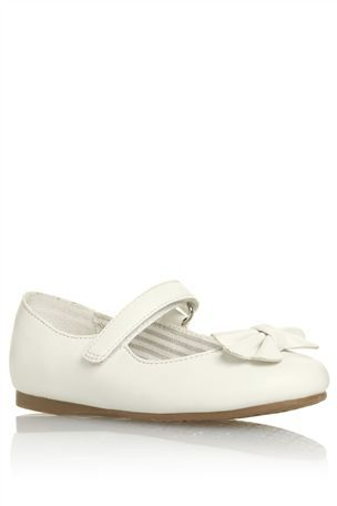 Buy Bow Pumps (Younger Girls) from the Next UK online shop