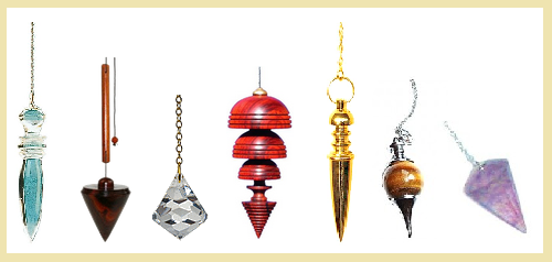 Choisir Et Utiliser Son Pendule Pendule Pendule Radiesthesie Pendule Divinatoire