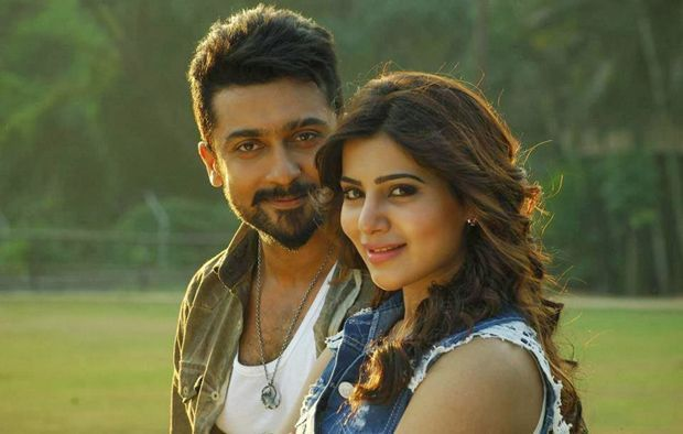 anjaan movie stills movie images surya samantha film from tomorrow httpwwwmyfirstshowcomnewsview39909surya samantha film from tomorrowhtml