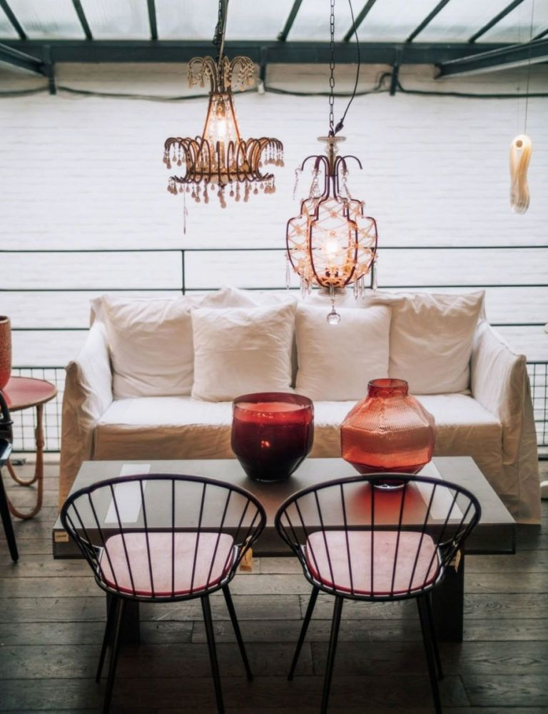 Merci shop in paris sfgirlbybay also friday finds hanging lanterns pinterest home decor and rh