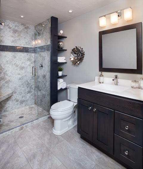 Bathroom pinterest 2017