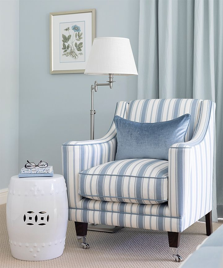 Hamptons Inspired Luxury Home Master Bedroom Robeson: Enhance Your Senses With Luxury Home Decor