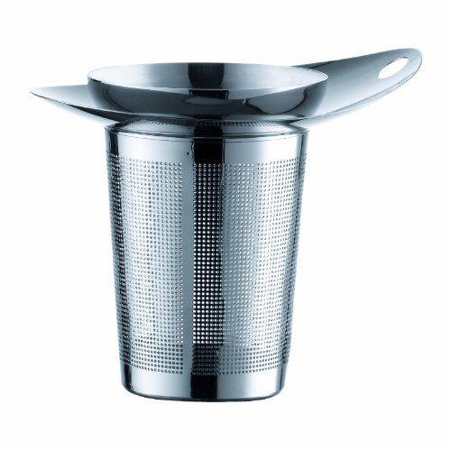 The New Tea Gift Tea Strainer Tea Strainer 304 Stainless Steel Tea Filter