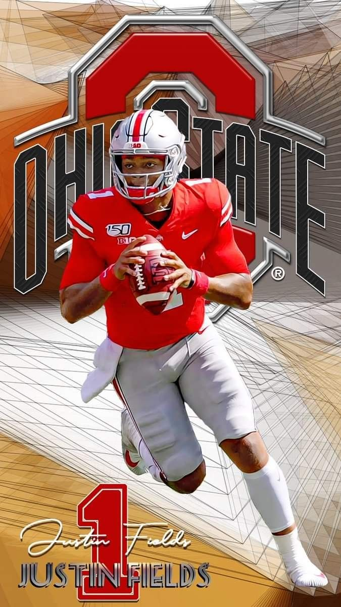 Pin By Christine Dennis On Ohio State Buckeyes Ohio State Buckeyes Football Ohio State Football Ohio State Wallpaper