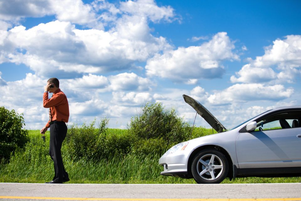 Trip Out Responsibly: The 8 Best Roadside Assistance
