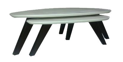 מעולה שולחן לסלון דגם ראלף-שולחנות ומזנונים | שולחנות לסלון in 2019 LI-45