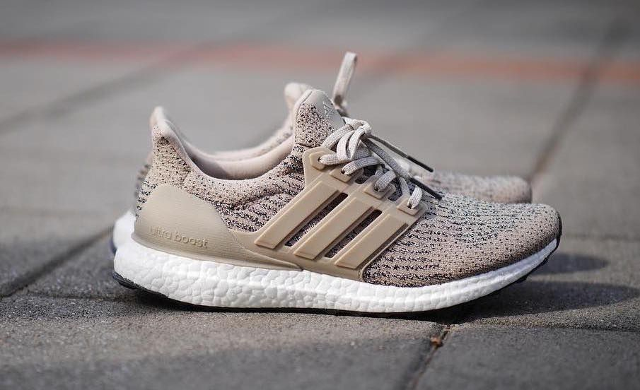 """""""Clean Look at the adidas Ultra Boost"""