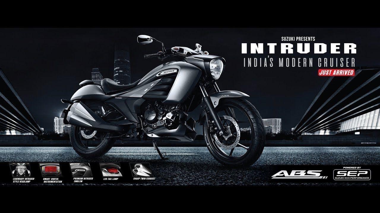 Suzuki Intruder 150cc Fi Full Walkaround Review Exhaust Sound