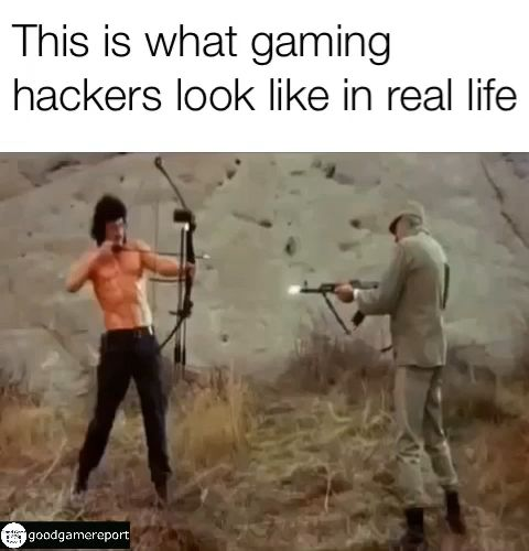 Gaming Hack with Weird Al
