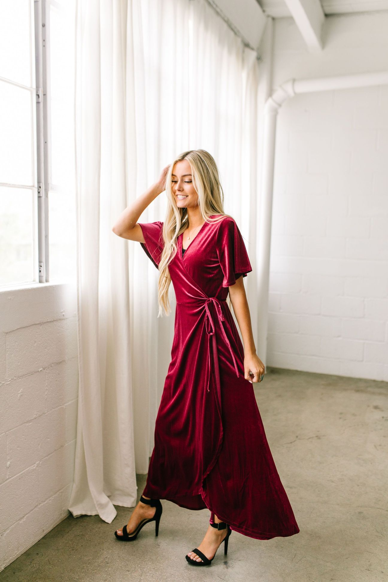 Affordable Winter Wedding Guest Dresses 2018 Under 50 1 Because I