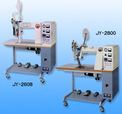 Bevel Arm Hot Air Seam Sealing Machine