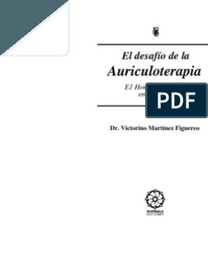 El Desafio De La Auriculoterapia Pdf