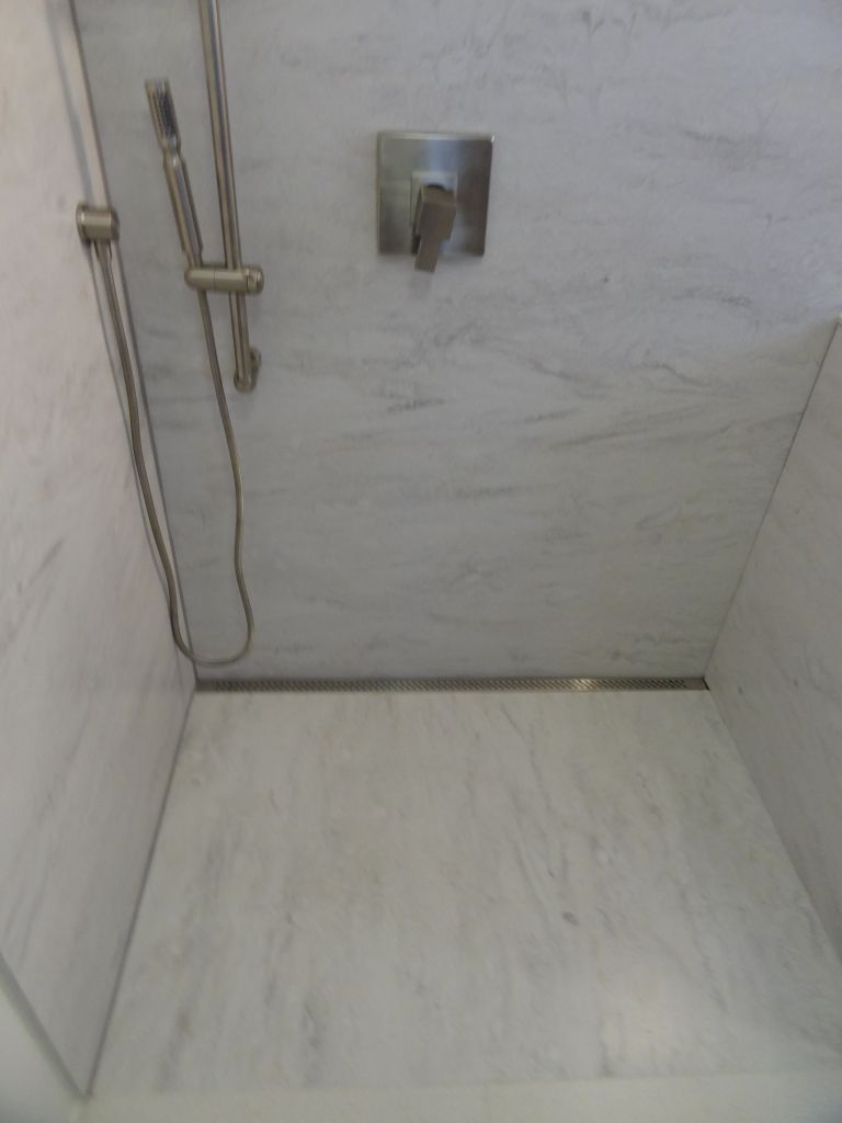 5 Frequently Asked Questions About Trench, Channel, Trough Or Linear Shower  Floor Drains