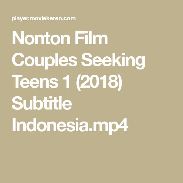 Couples seeking teen