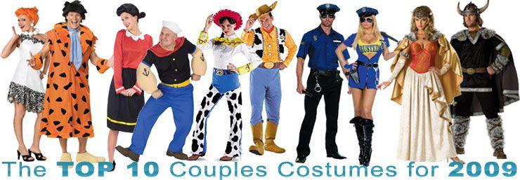 Couple Costume ideas Halloween Costumes/Decorations/Etc - halloween couples costumes ideas