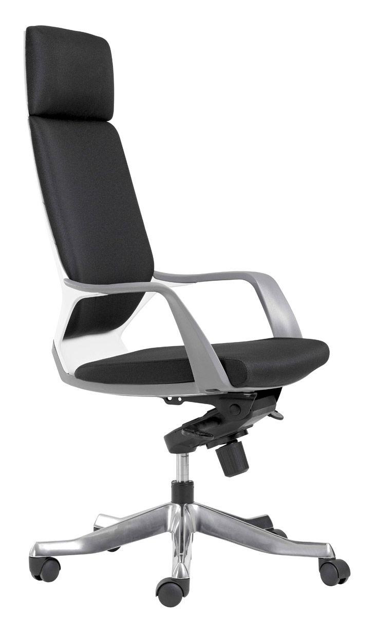 Appy Siege De Bureau Design Moderne Chaise De Bureau Blanche