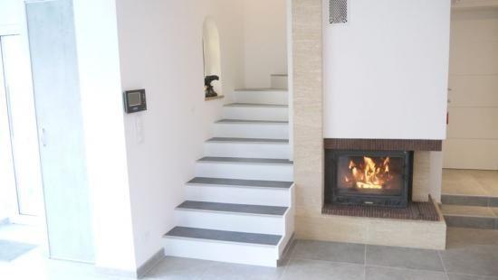 Rénovation escalier béton 68390 SAUSHEIM | Escalier | Pinterest