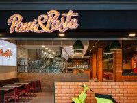 Pani Pasta Restaurant Concept Persevera Producciones La Gavia