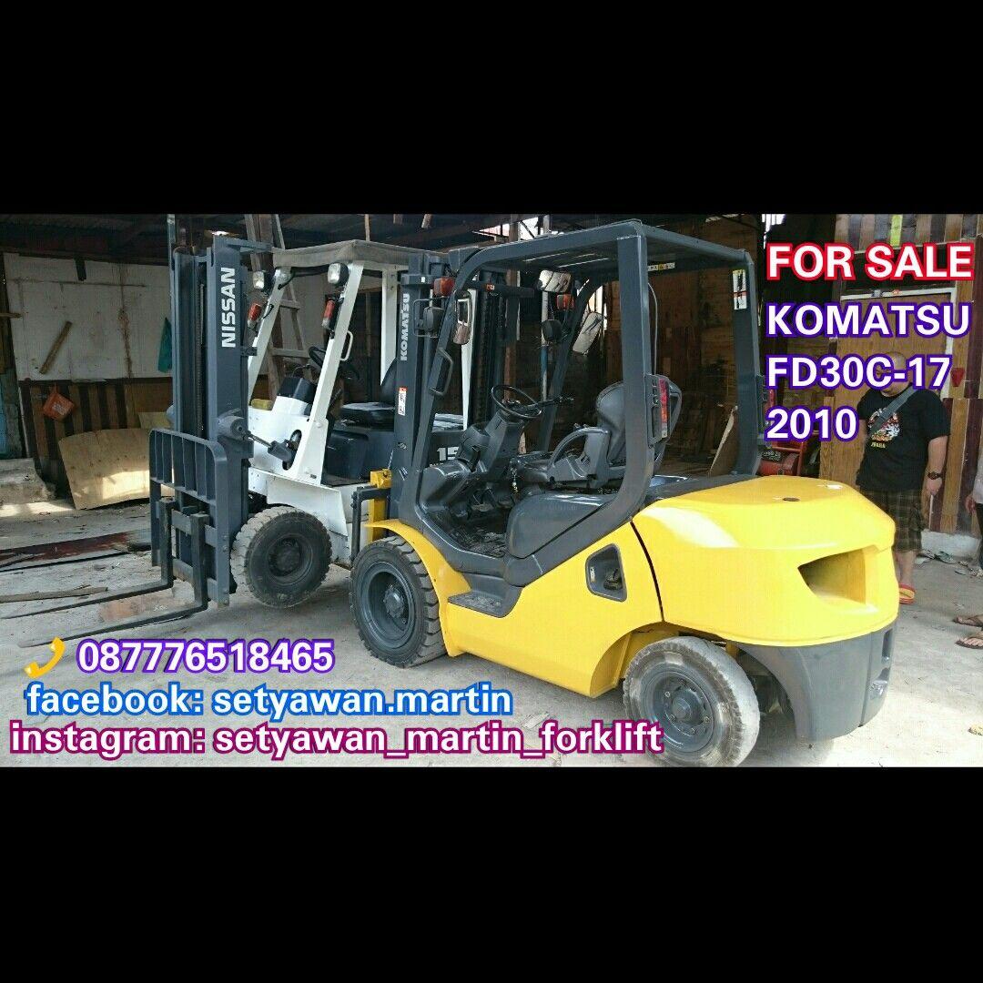 Buku Manual Forklift Komatsu Truck Tb E Gasoline Bx50 Wiring Diagram For Sale Fd C