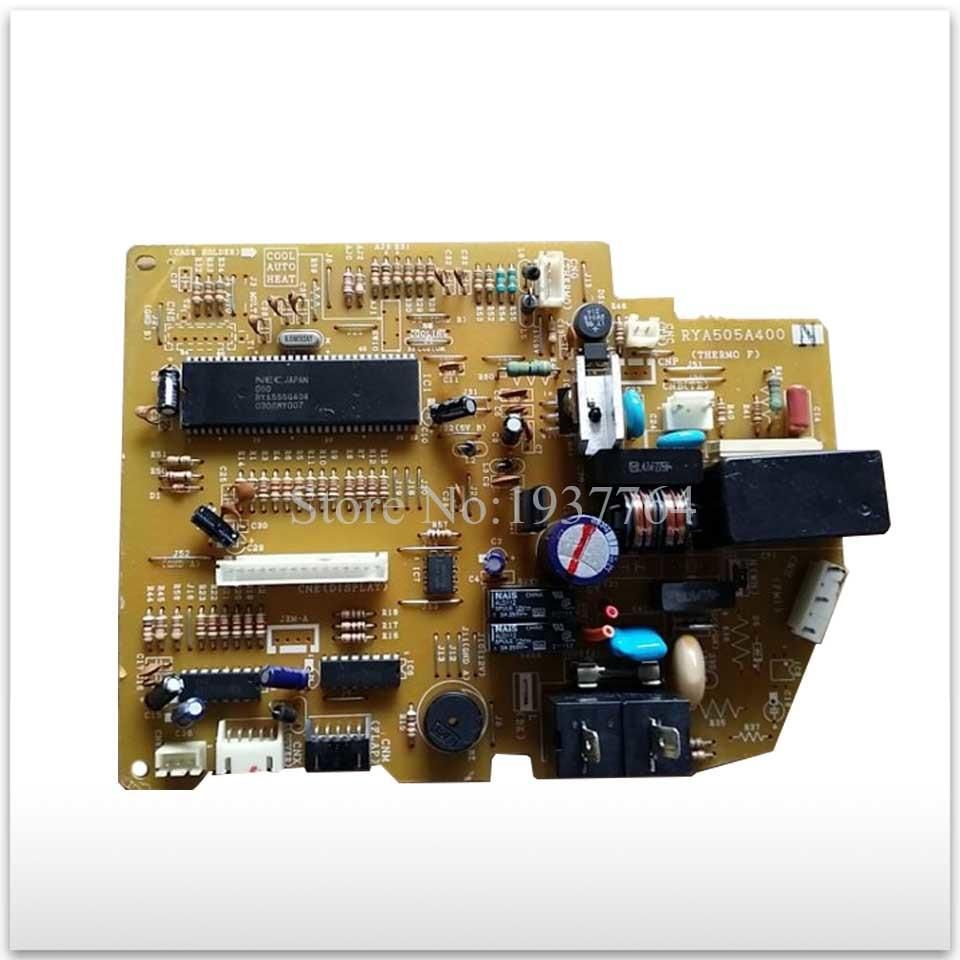 95 New For Mitsubishi Air Conditioning Computer Board Circuit Ac Prices Conditioner Rya505a400 Rya505a400n Good Working