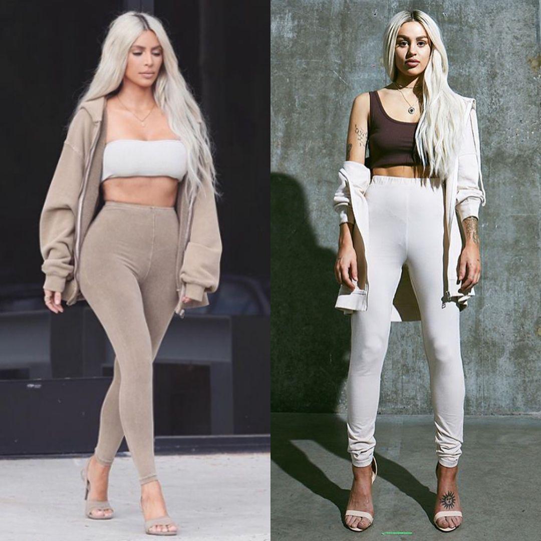 b1db99aa Diet Prada Calls Out The Worst Fashion Copycats   HYPEBAE Kim Kardashian  FAVE
