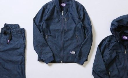 WORKERS BLOGvol.60 THE NORTH FACE PPL