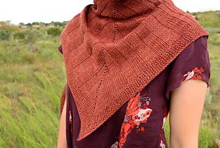 Ravelry: Sepia pattern by Amor Esperanza
