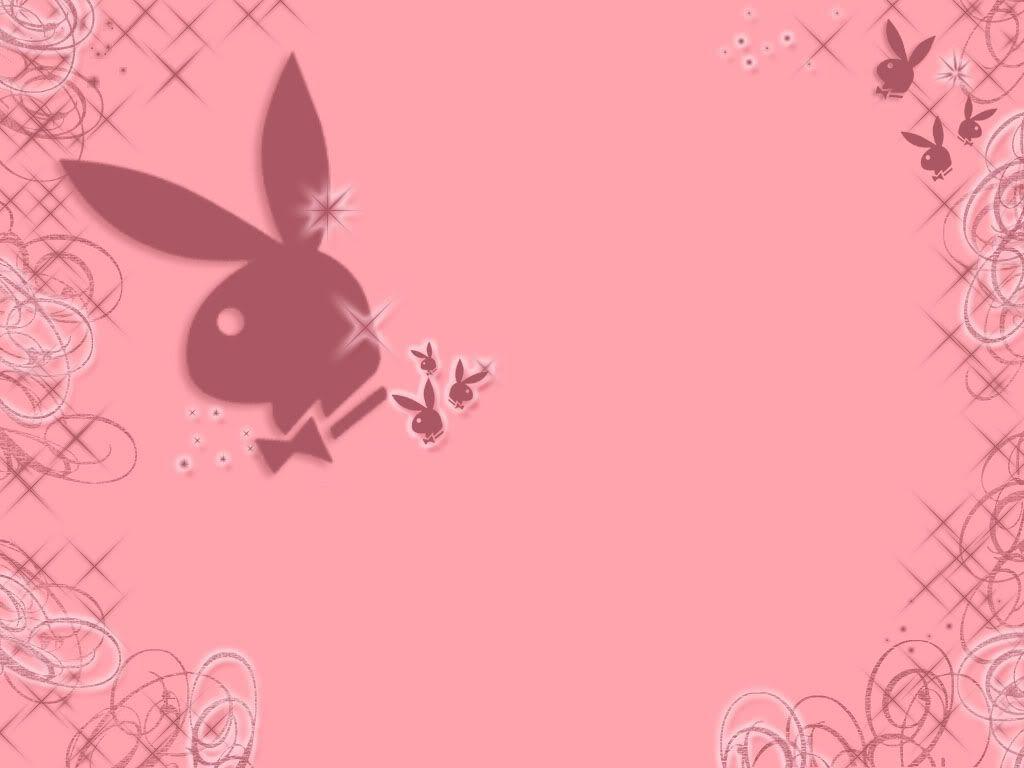 Playboy / Pink Playboy logo, Bunny logo, Playboy
