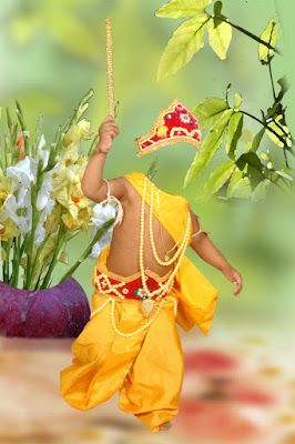 Krishna Dresses Psd For Kids Free Download For Free | Psd