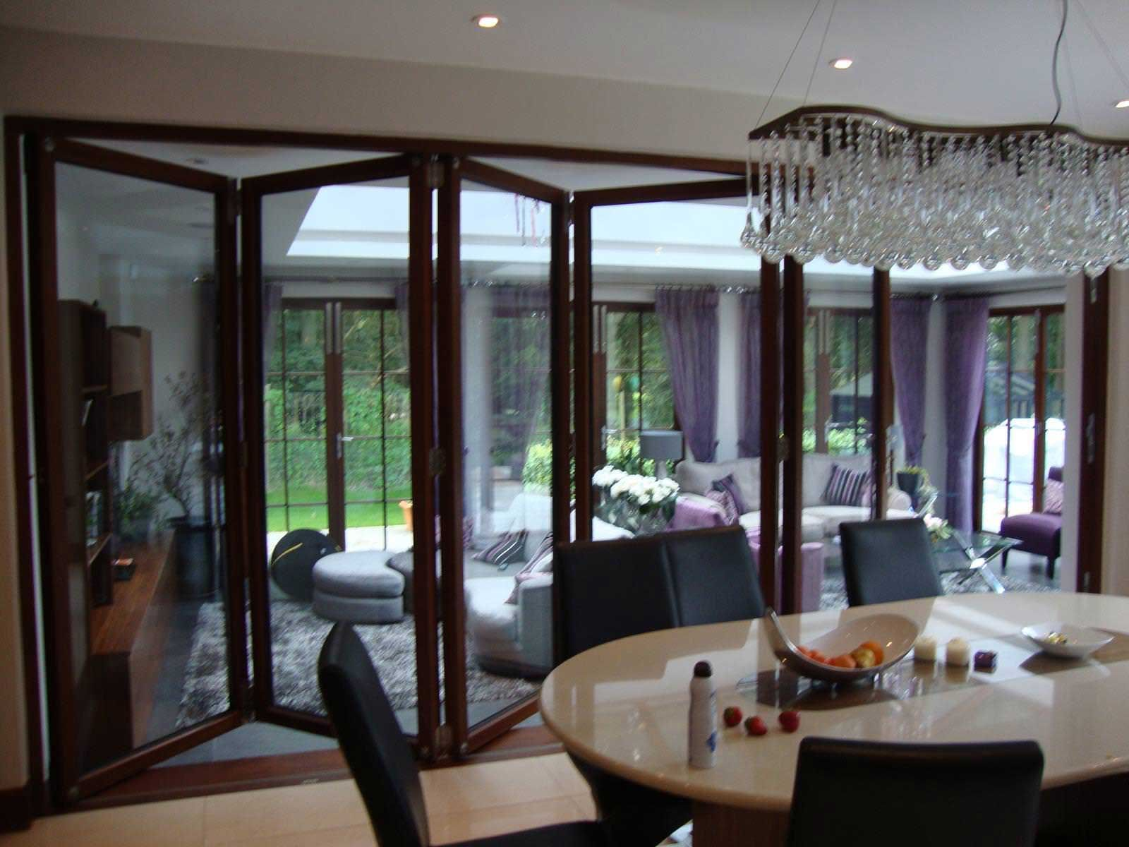 Bifold Door Gallery