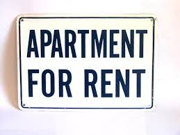Image Result For Vintage Apartments Rent Signs