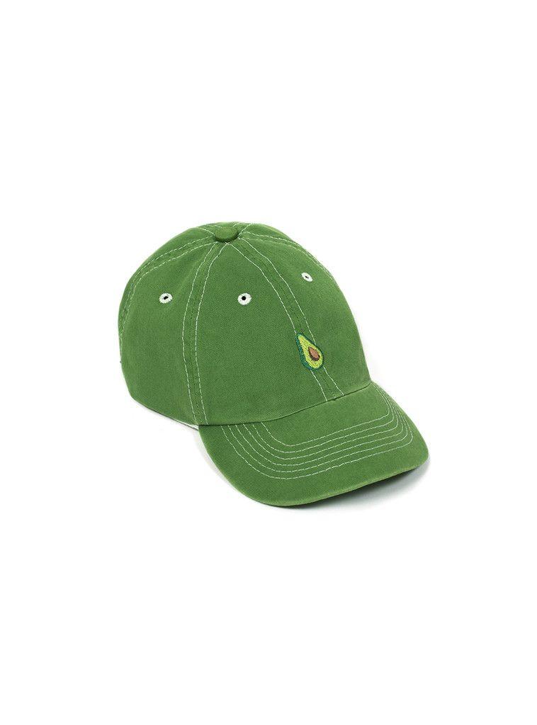 209125803b7 Avocado Hat