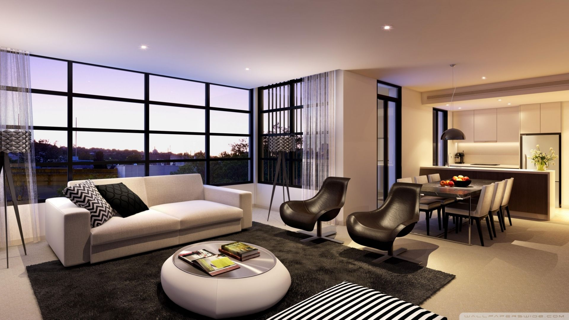 Living Room Design is a fantastic HD wallpaper for your PC