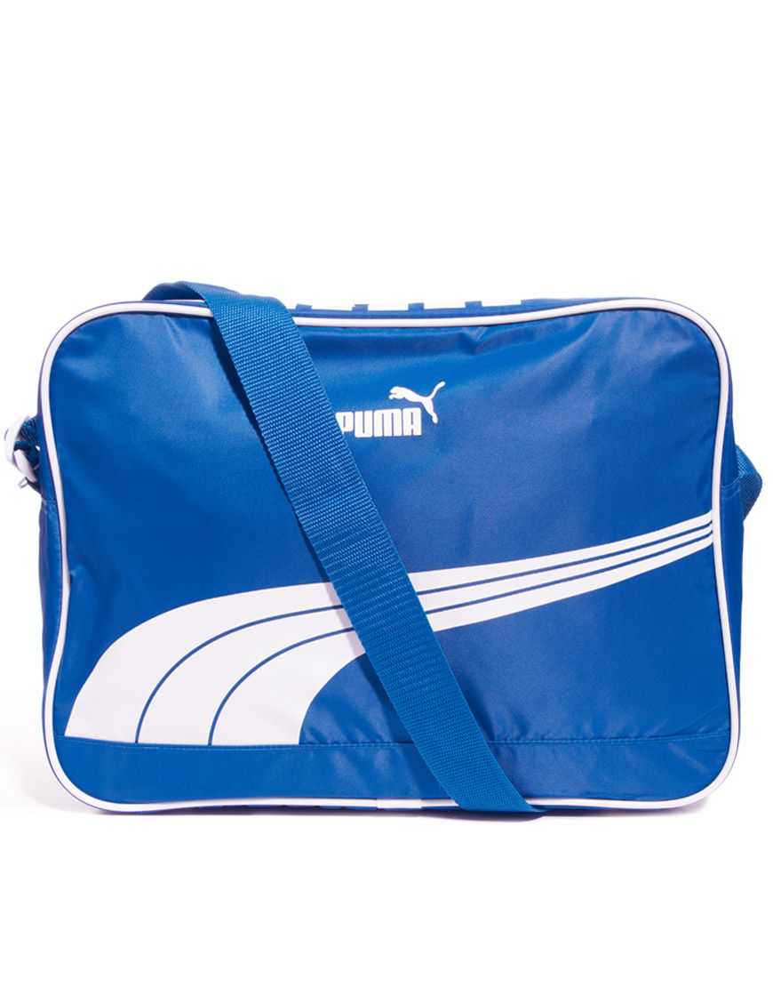 be20953879 Puma Sole Messenger Bag